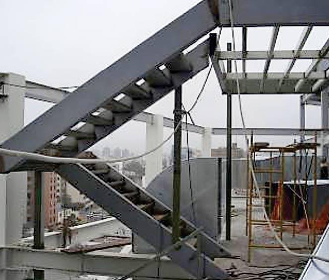 Servicios metal paz estructuras suministro fabricaci n y montaje de estructuras met licas - Estructuras de metal ...