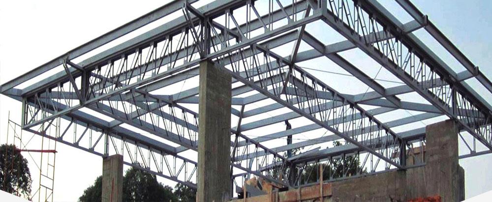 Inicio metal paz estructuras suministro fabricaci n y montaje de estructuras met licas - Estructura de metal ...